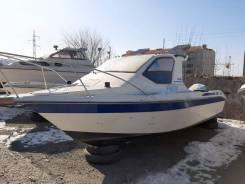 Продам катер Suzuki GF23