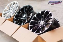 NEW! Комплект дисков Jarret Style R20 Prado / Lexus GX