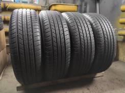 Dunlop Grandtrek ST30. летние, 2018 год, б/у, износ 10%