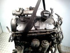 Двигатель Skoda Fabia, 2002, 1.9 л, диз. (ATD)