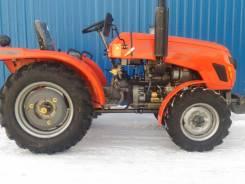 Кентавр. Мини-трактор 244PRO 28л. с., 28 л.с.