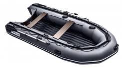 Продам Лодка ПВХ Апачи 3700 НДНД