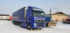Volvo FH13. Продам сцепку Volvo fh13, 13 000куб. см., 20 000кг., 4x2