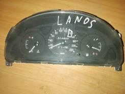 Панель приборов. Chevrolet Lanos ЗАЗ Шанс L13, L43, L44, LV8, LX6, A15SMS