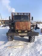 Урал. Продам УРАЛ, 6x6