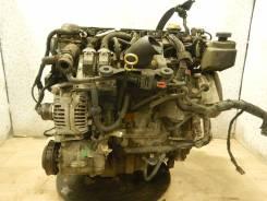 Двигатель Saab 9 3 (2) 2003, 2,0 л, бензин (B207E)