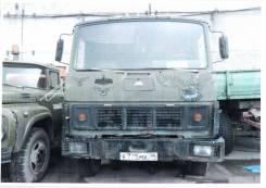 МАЗ 5337. Организация продает автомобиль Бортовой , 8 000кг., 6x4