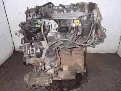 Двигатель Ford C MAX 2005, 2,0 л, дизель (G6DA)