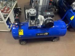 Воздушный компрессор AL Safa КВР 100/70 460л/мин.
