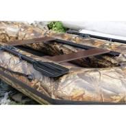 Лодка надувная гребная Leader Компакт 280 камуфляж 2,8м