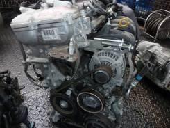 Двигатель Toyota 2ZR-FE Контрактный | Установка Гарантия Кредит