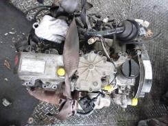 Двигатель Toyota 3C Уценка БРАК