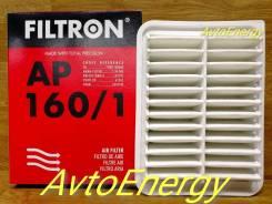 Фильтр воздушный Filtron=MANN, AP160/1 (A-1013) В наличии