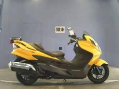 Suzuki Skywave 250, 2009