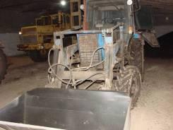 МТЗ 82.1. Продам трактор 1999 г. с куном и ковшом
