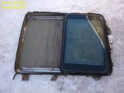 Люк крыши Nissan Prairie JOY PM11 SR20 1997 зад.