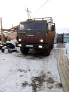 КамАЗ 43101, 1992