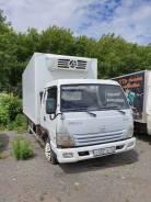 Baw. BAW Фургон-рефрежиратор, 3 168куб. см., 4 000кг., 4x2