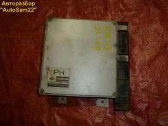 Блок управления EFI Nissan Prairie JOY PM11 SR20 1997