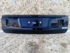 Крышка багажника (низ)