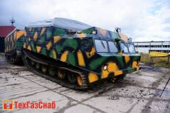 Витязь ДТ-30, 2021