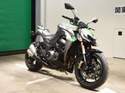 Kawasaki Z 1000, 2014