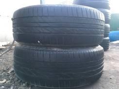 Bridgestone Turanza ER300. летние, 2012 год, б/у, износ 20%