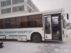 Нефаз 5299. Автобус -01, пригород, 2004 год выпуска, 45 мест