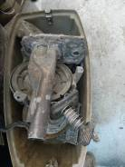 Выхлопная труба с проставка Suzuki dt 25