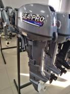 Лодочный Мотор SEA PRO T 9.9S в Барнауле