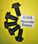 Болт маховика Hyundai Solaris G4FA