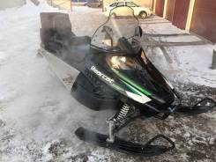 Arctic Cat Bearcat Z1 XT, 2010
