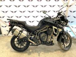 Triumph Tiger Explorer. 1 200 куб. см., исправен, птс, без пробега