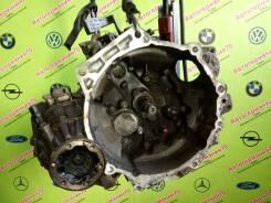 5МКПП (CZM) VW Golf 4, AUDI A3 1.8л (AGN)