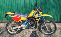 Suzuki RH250, 1987