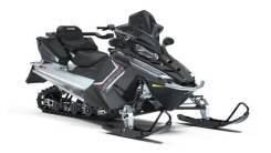 Polaris Indy 550 Adventure 155, 2019