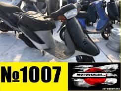 Honda Tact AF-16. 49куб. см., исправен, птс, без пробега
