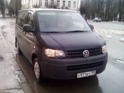Перевозка от 7 пассажиров на комфортном транспорте Смоленск
