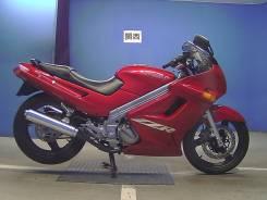 Kawasaki ZZR 250, 2004