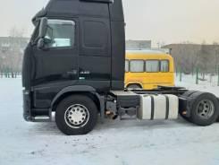 Volvo FH13. Тягач Volvo FH-13 2009г., 13 000куб. см., 20 000кг., 4x2
