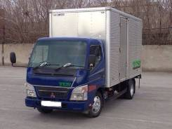 Mitsubishi. Продается грузовик Canter, 5 300куб. см., 2 500кг., 4x2