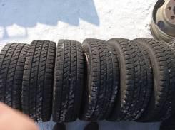 Bridgestone Blizzak W979, 195/70R15.5 LT