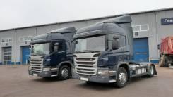 Scania. Грузовой-тягач седельный P400LA4x2HNA, 12 740куб. см., 19 000кг., 4x2