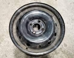 Диск колесный Nissan Almera III (G15)