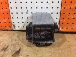 Накладка центральной панели Honda NV750 Custom