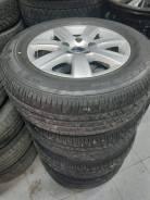 "Колёса Bridgestone Turanza от VW Touareg. x17"" 5x130.00"