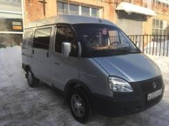 ГАЗ 2752. Продается Соболь грузо-пассажирский , 7 мест