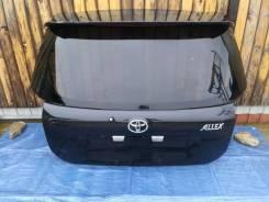 Дверь 5-я Toyota Allex Runx
