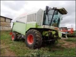 Claas Mega. Комбайн зерноуборочный Claas MEGA 350, В рассрочку