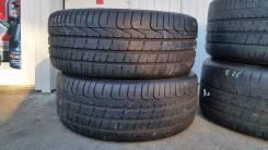 Pirelli P Zero. летние, 2015 год, б/у, износ 10%